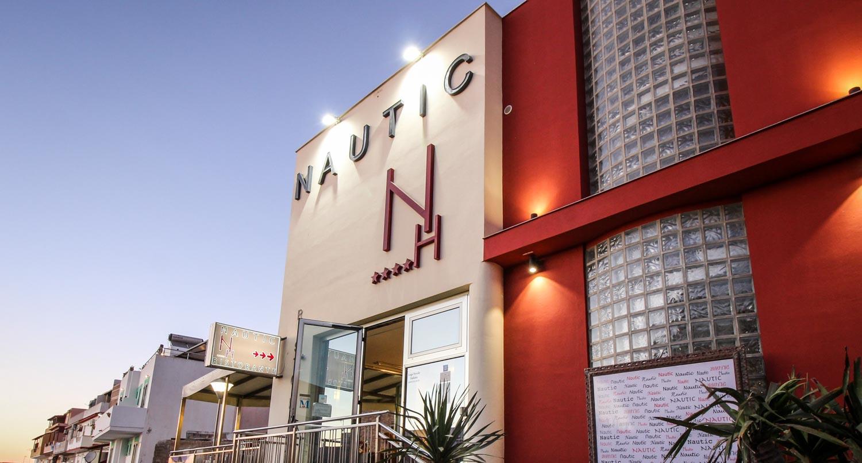 Hotel Nautic a Lampedusa