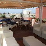 Ristorante Hotel Nautic a Lampedusa