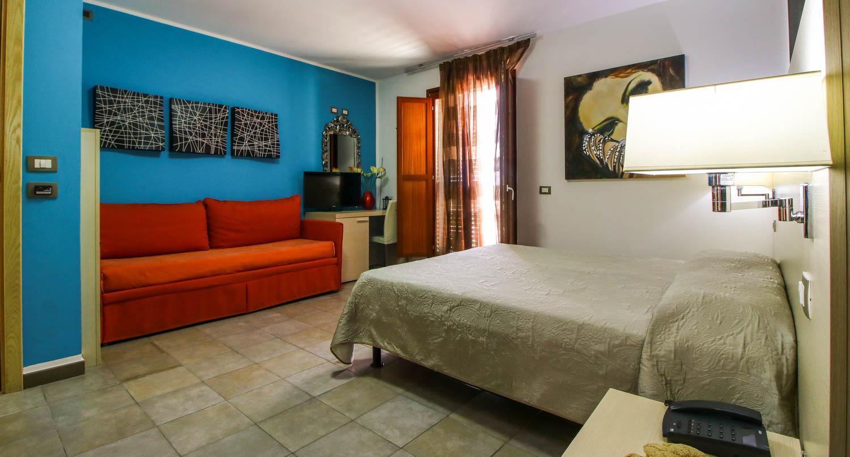 Nautic Ristorante Hotel a Lampedusa